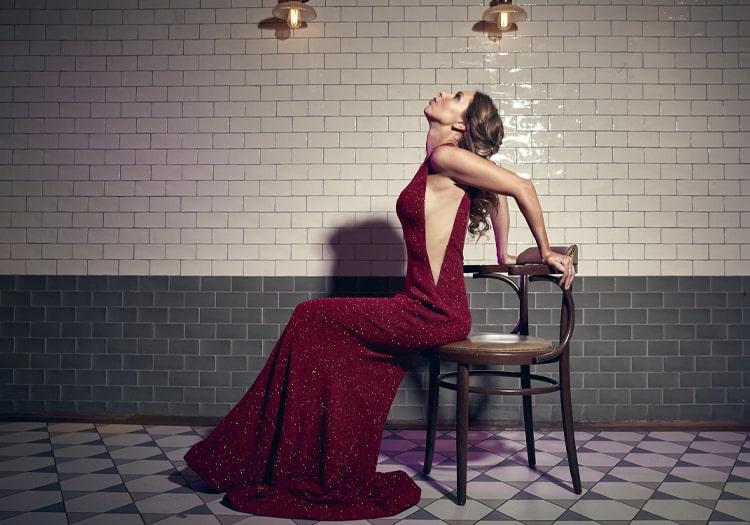 Angel Couture - Christian Koelhert Dresses