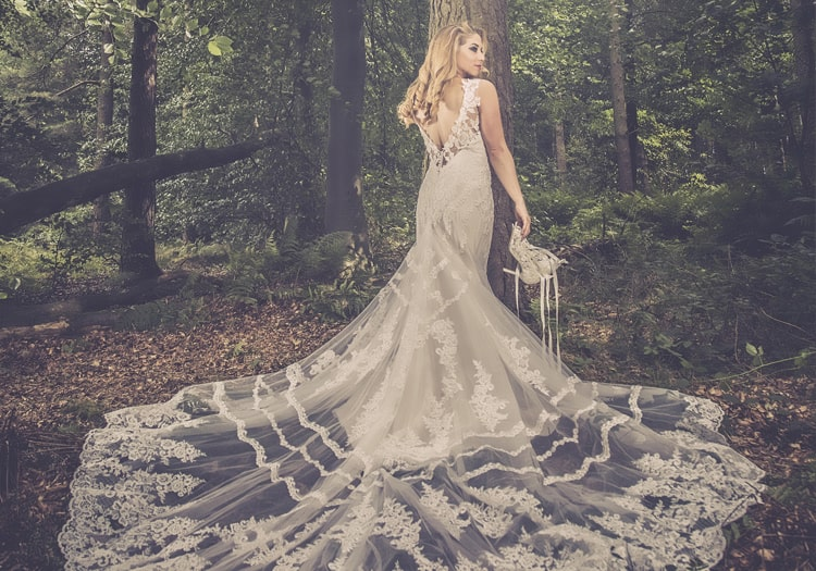 Angel Couture - Bespoke Bridal Wear