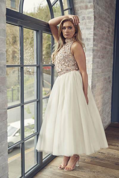 Kay Heeley Evening Dresses