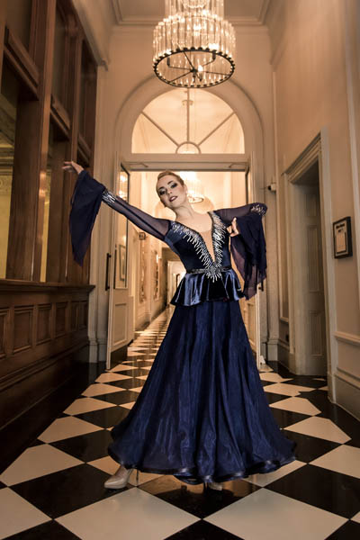 Kay Heeley Dance Dresses
