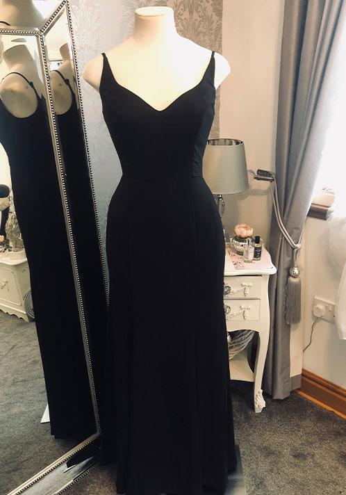 Hayley Paige Dress: 5858