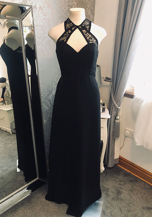 Hayley Paige Dress: 5867