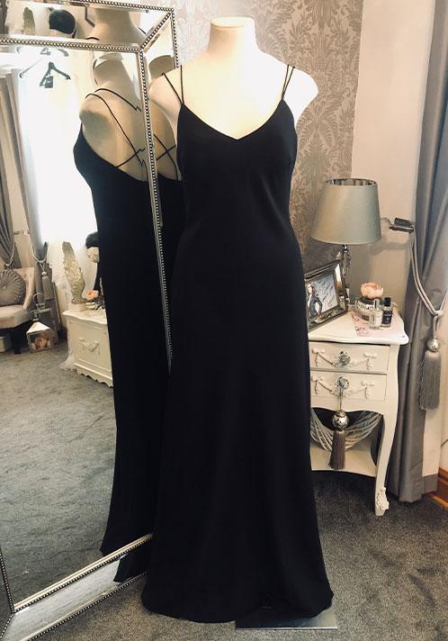 Hayley Paige Dress: 5901