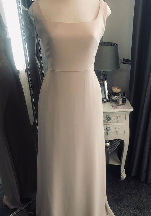 Hayley Paige Dress: 5904
