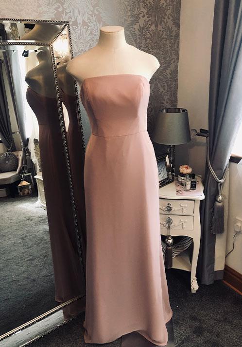 Hayley Paige Dress: 5906