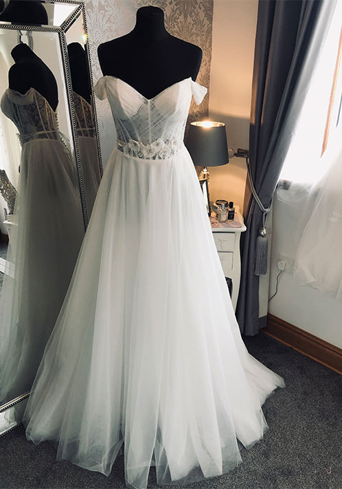 Angel Couture by Kay Heeley Bridal Dress