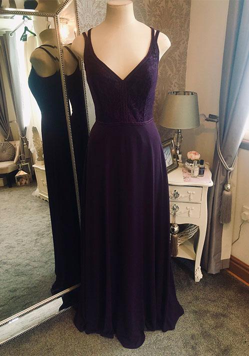 Hayley Paige Dress: 5864