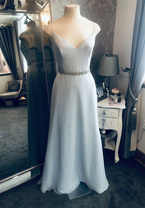 Hayley Paige Dress: 5910