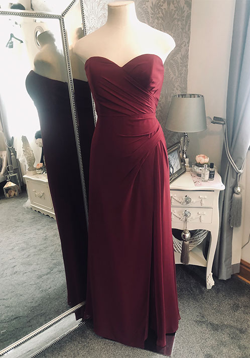 Hayley Paige Dress: 5913