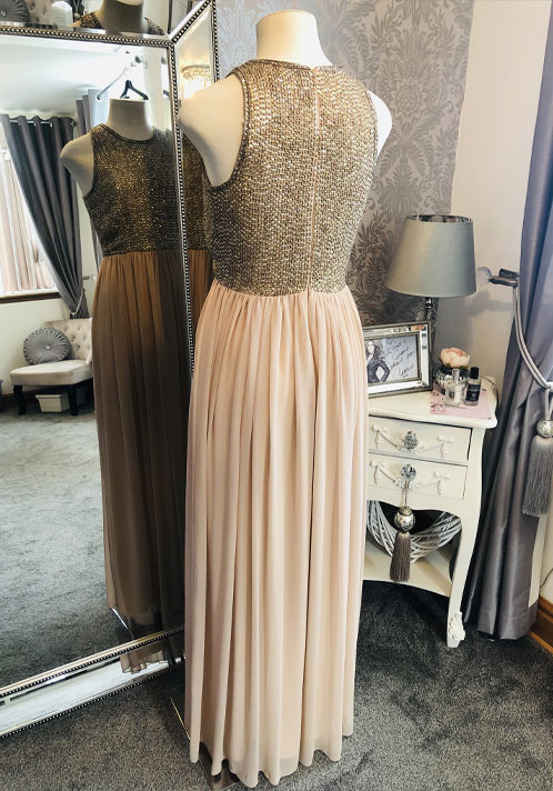 Mayuko Dress