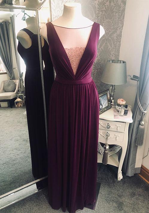 Romantica Clarity Dress