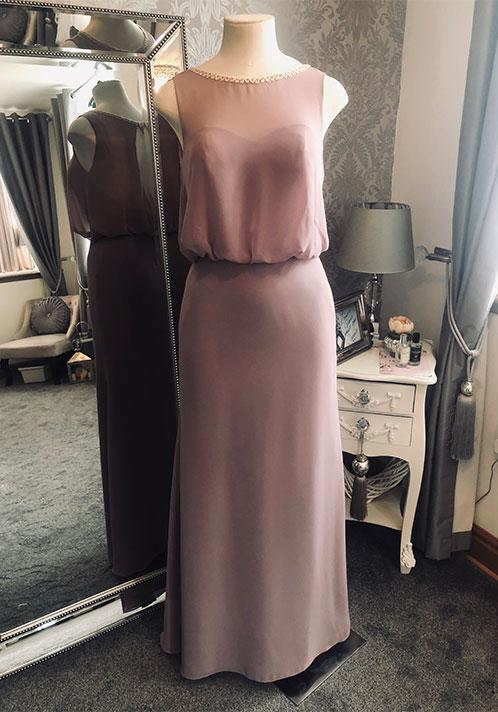 Romantica Danni Dress