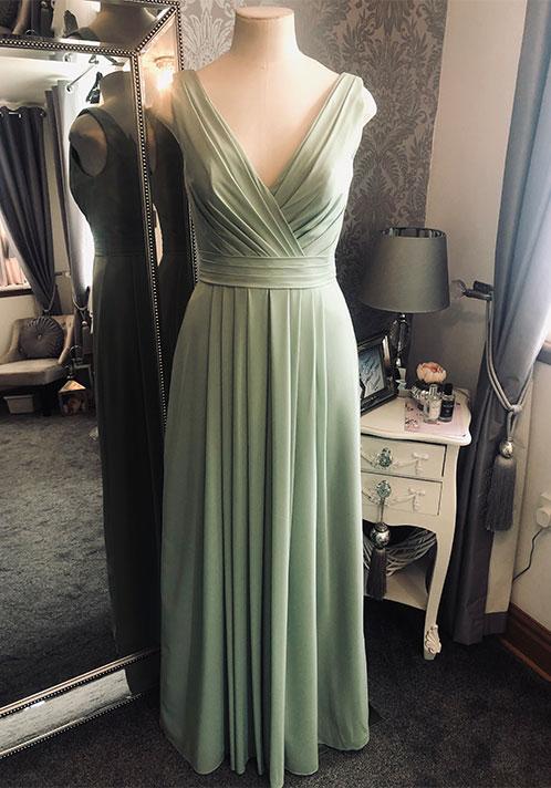 Romantica Darla Dress