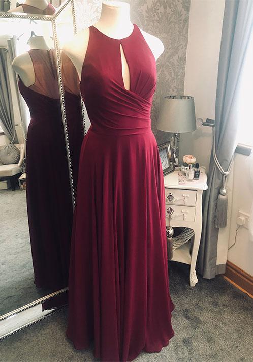 Romantica Libra Dress