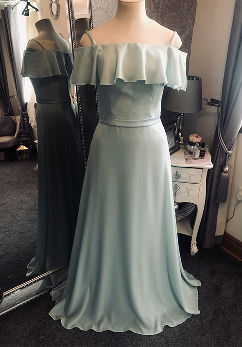 Romantica Mindy Dress