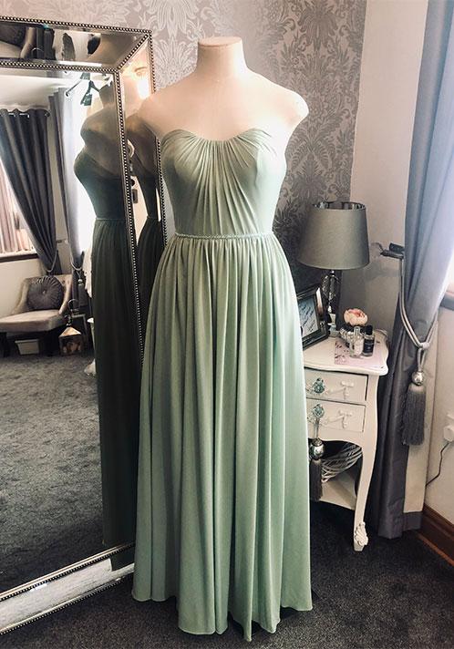 Romantica Nola Dress