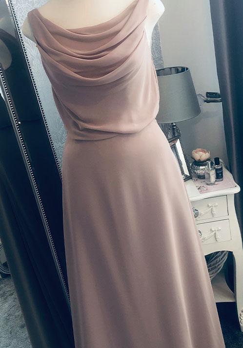 Romantica Piper Dress