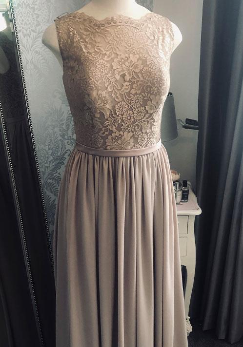 Romantica Tessa Dress