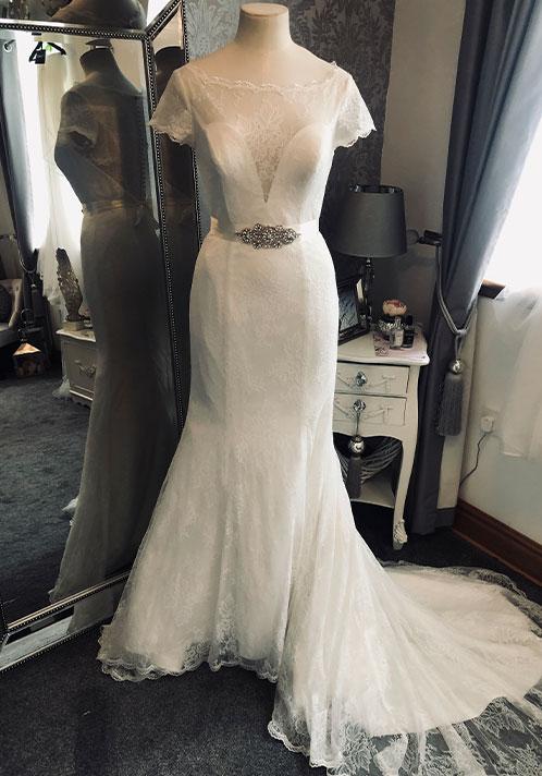 Signature 9605 Dress